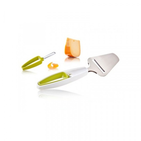 Nóż do sera + obieracz skórki Tomorrow's Kitchen TK-4654660