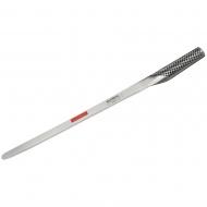 Nóż do szynki / łososia 31cm Global G-10 elastyczny