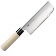 Nóż do ziół i warzyw 16,5cm Tojiro Zen Dąb Nakiri