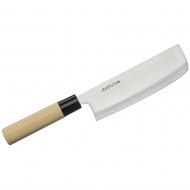 Nóż do ziół i warzyw 16cm Satake Megumi Nakiri