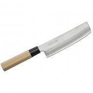 Nóż Nakiri 16cm Satake Yoshimitsu