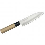 Nóż Santoku 15cm Satake Yoshimitsu