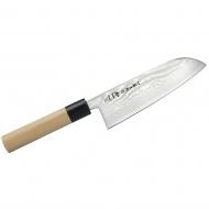 Nóż Santoku 16,5cm Tojiro Shippu