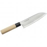 Nóż Santoku 17cm Satake Yoshimitsu