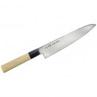 Nóż szefa kuchni 21cm Tojiro Shippu