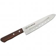 Nóż szefa kuchni Air Holes 18cm Satake Tomoko