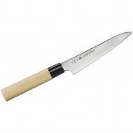 Nóż uniwersalny 13cm Tojiro Zen Dąb