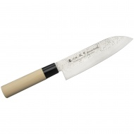 Nóż uniwersalny 17cm Satake Nashiji Natural