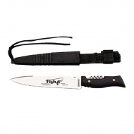 Nóż wędkarza 20 cm Tramontina Camping