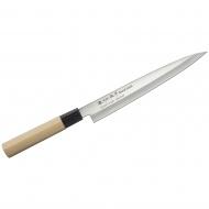 Nóż Yanagi-Sashimi 21cm Satake S/D