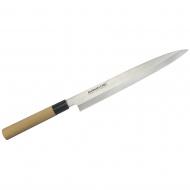 Nóż Yanagi Sashimi 27cm Bunmei