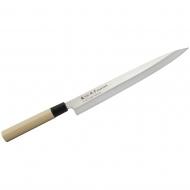 Nóż Yanagi-Sashimi 27cm Satake S/D