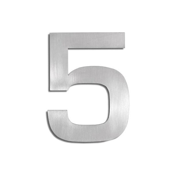 """Numer na dom """"5"""" Blomus Signo B68188"""