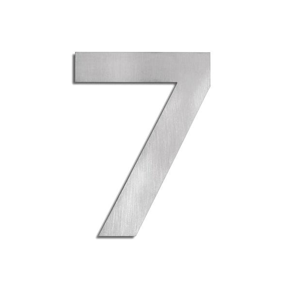 "Numer na dom ""7"" Blomus Signo 68190"