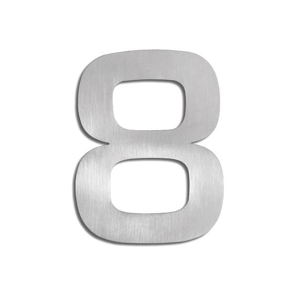"""Numer na dom """"8"""" Blomus Signo B68191"""