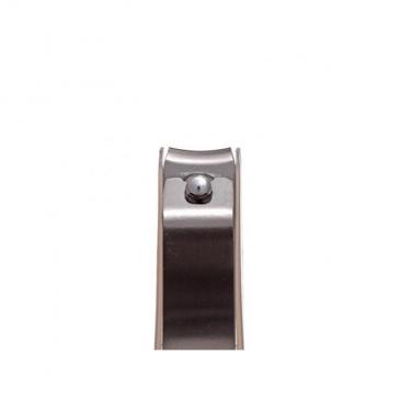 Obcinacz do paznokci średni 3-M stalowy - KAI