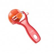 Obieraczka do pomidorów 13,3cm MOHA Pela czerwona