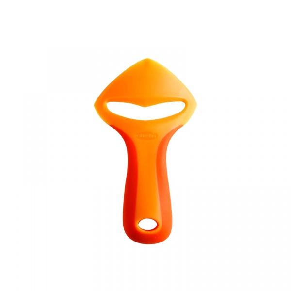 Obierak do pomarańczy ZeelPeel 12,5 cm Chefn pomarańczowy CH-102-546-173