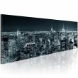 Obraz - Boundless city A0-N1200