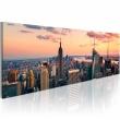 Obraz - Morze wieżowców - NYC A0-N1199