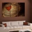 Obraz - Stara miłość nie rdzewieje - 3 części A0-N1320