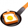 Obręcz do jajek sadzonych - grzanka MS-50681