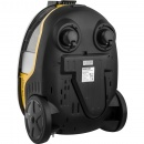 Odkurzacz wielofunkcyjny do odkurzania na mokro i na sucho Sencor SVC 5001YL