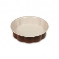 Okrągła forma do pieczenia 28cm 00705 Guardini Chocoforme