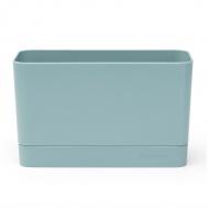 Organizer na zlew 60x50x30cm Sink Side Brabantia niebieski