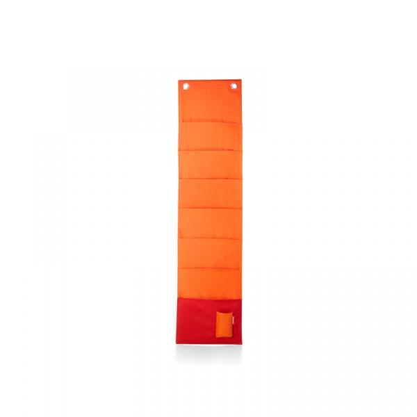 Organizer Reisenthel Magazinboard pomarańczowy NC2012
