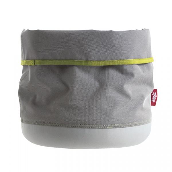 Osłonka, torba dekoracyjna EMSA Soft Bag szary EM-512743