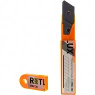 Ostrza do noża tapicerskiego RSK 300 Retlux RSK 30