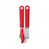Otwieracz do puszek 19cm Tasty Colours Brabantia czerwony