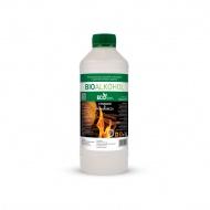 Paliwo do biokominków 1l EcoLine o zapachu cynamon&pomarańcza