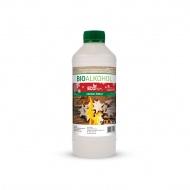 Paliwo do biokominków 1l EcoLine o zapachu świąt