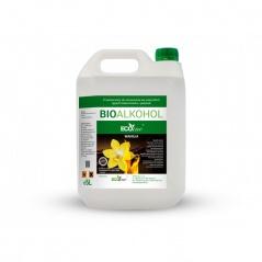 Paliwo do biokominków 5l EcoLine o zapachu wanilii
