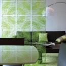 Panel dekoracyjny Koziol Silk biały