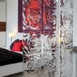 Panele dekoracyjne 4 szt. Koziol Romance pomarańczowe KZ-2039509