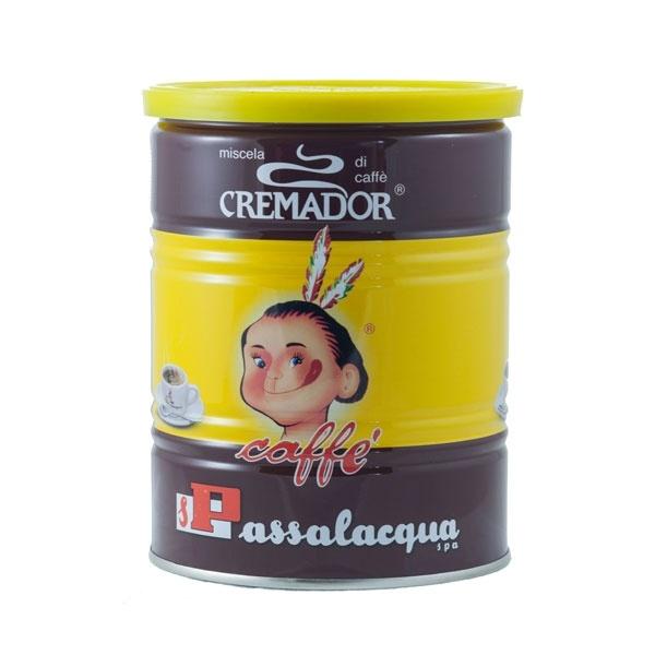 Passalacqua Cremador CD-Trader28