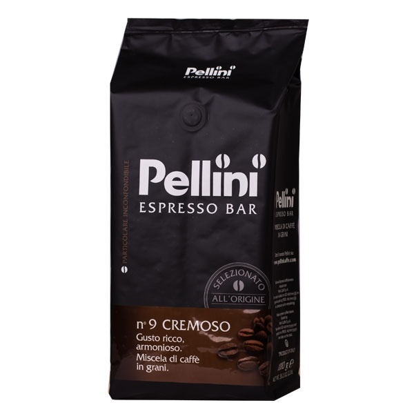 Pellini - Espresso Bar Cremoso  n 9 CD-Trader-109