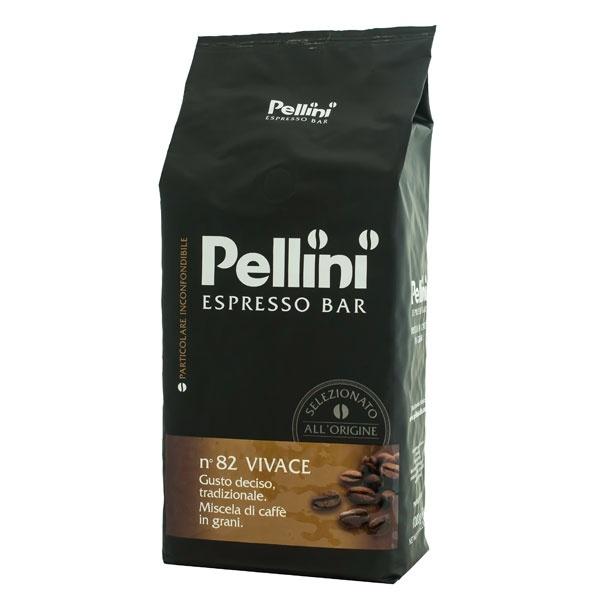 Pellini - Espresso Bar Vivace n 82 CD-Trader-39