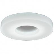 Plafon Kenzo 35cm Lampex biały