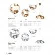 Plafon Quadro Ecri P1 033/P1 ECO