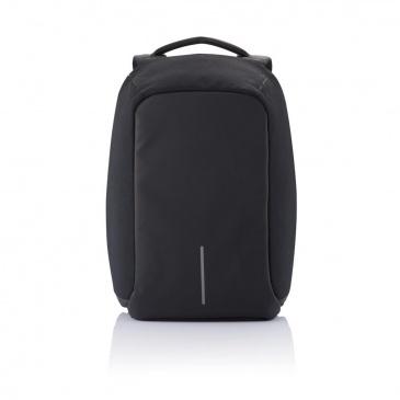 Plecak antykradzieżowy 44cm XDDesign Bobby czarny