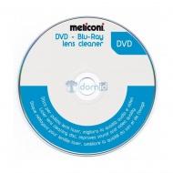 Płyta czyszcząca Meliconi do odtwarzaczy DVD