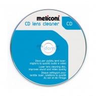 Płyta do czyszczenia napędów CD Meliconi