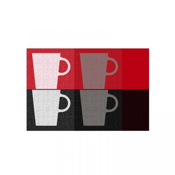 Podkładka na stół 43,5 x 28,5 cm Kela Cups KE-11751