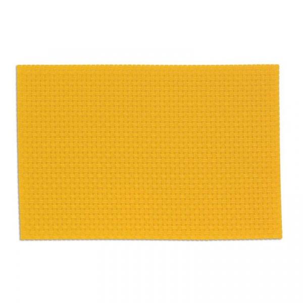 Podkładka na stół, 45x30cm, Kela Plato żółta KE-11366