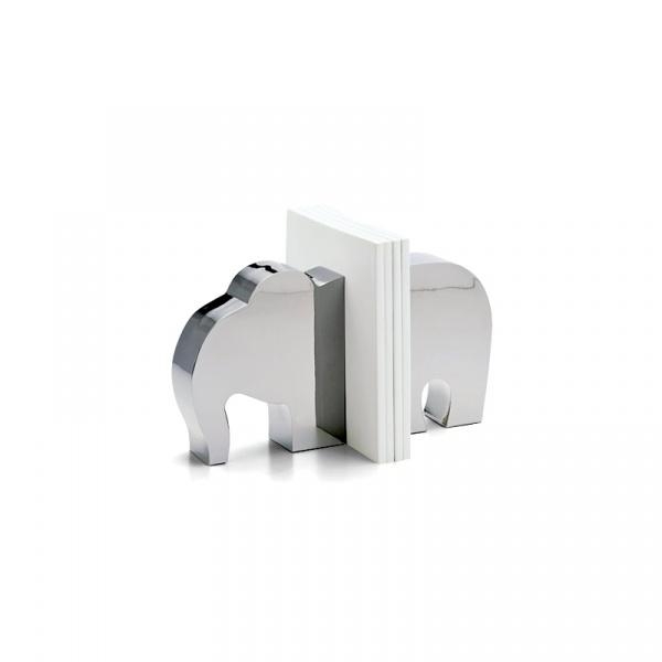 Podpórka do książek Philippi słoń P254002