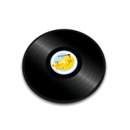 Podstawka okrągła Joseph Joseph Banana Vinyl